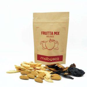 mix frutta essiccata disidratata