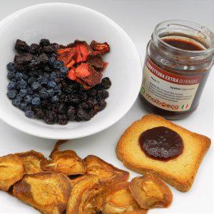 colazione sana e senza zucchero